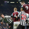 Newcastle vs Burnley Prediction 29 February 2020