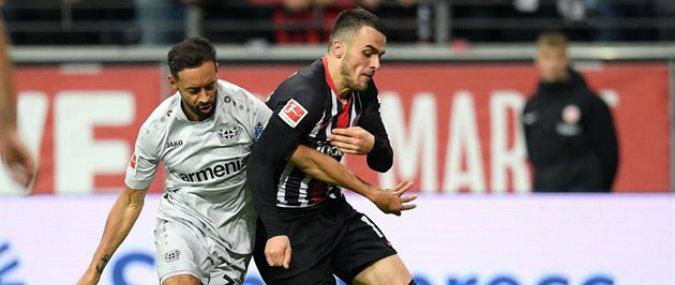 Bayer Leverkusen vs Eintracht Frankfurt Prediction 7 March ...