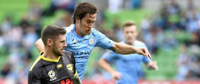 Central Coast Mariners vs Melbourne City Prediction 20 March 2020