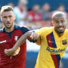 Barcelona vs Osasuna Prediction 16 July 2020