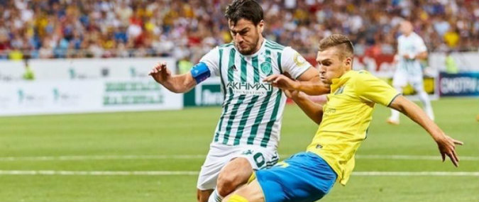 FC Rostov vs Akhmat Grozny Prediction 18 October 2020