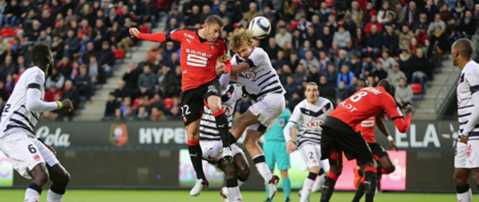 Rennes vs Bordeaux Prediction 20 November 2020