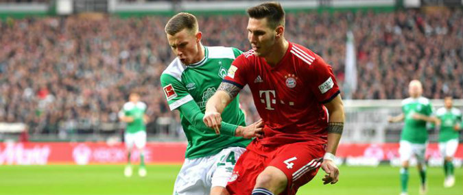 Bayern Munich vs Werder Bremen Prediction 21 November 2020