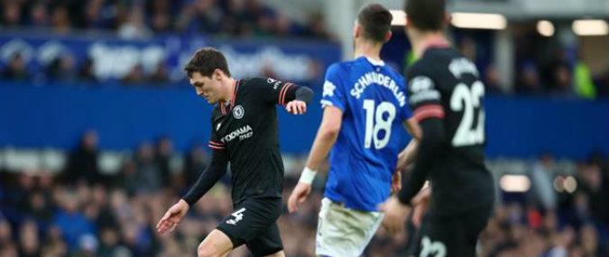 Everton Vs Chelsea Prediction 12 December 2020 Free Betting Tips Picks And Predictions