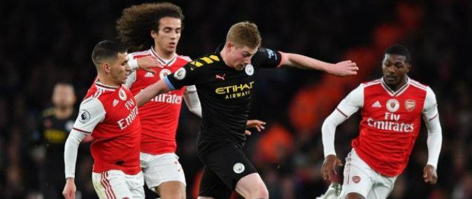 Arsenal Vs Manchester City Prediction 22 December 2020 Free Betting Tips Picks And Predictions