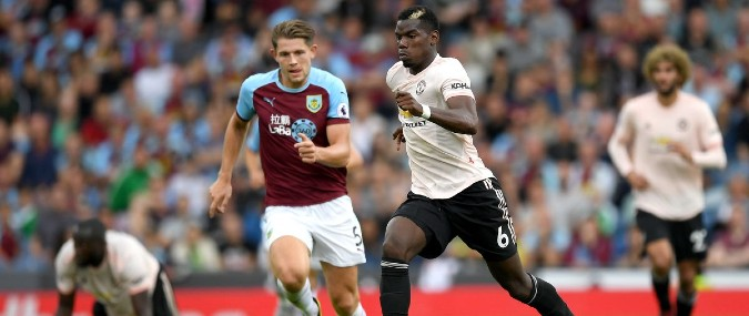 Burnley vs Manchester United Prediction 12 January 2021