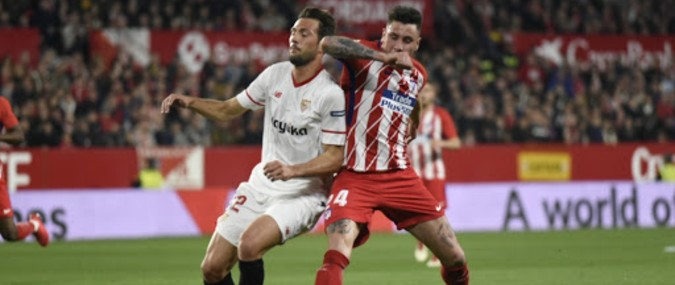 Atletico Madrid vs Sevilla Prediction 12 January 2021