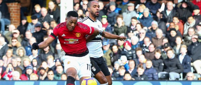 Fulham vs Manchester United Prediction 20 January 2021