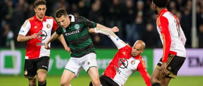 Groningen vs Feyenoord Prediction 24 February 2021
