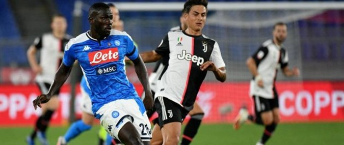 Juventus vs Napoli Prediction 7 April 2021