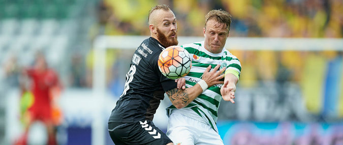 Brondby vs Viborg Prediction 23 May 2016