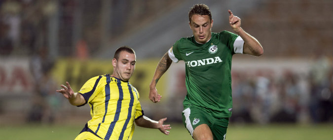 Maccabi Haifa vs Maccabi Tel Aviv Prediction 24 May 2014