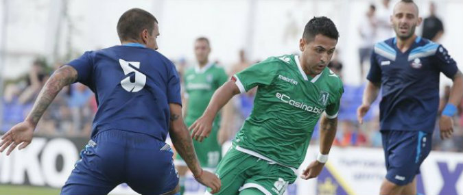 Slavia Prague vs Ludogorets Prediction 23 June 2016