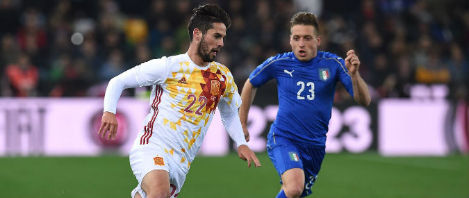 Italy vs Spain Prediction 27 June 2016