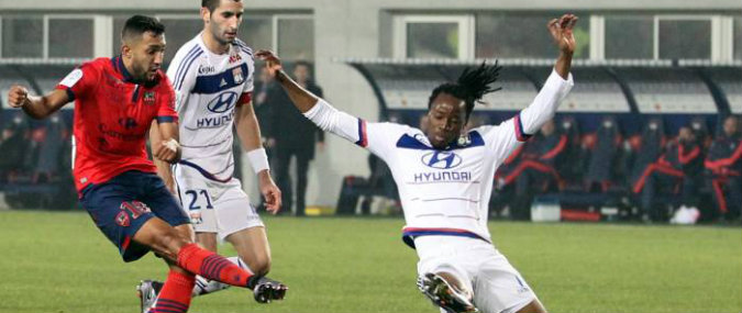Prediction for Lyon vs Gazelec Ajaccio