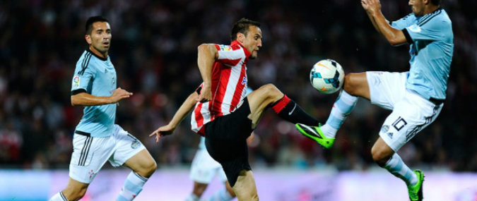 Prediction for Athletic Bilbao vs Celta Vigo