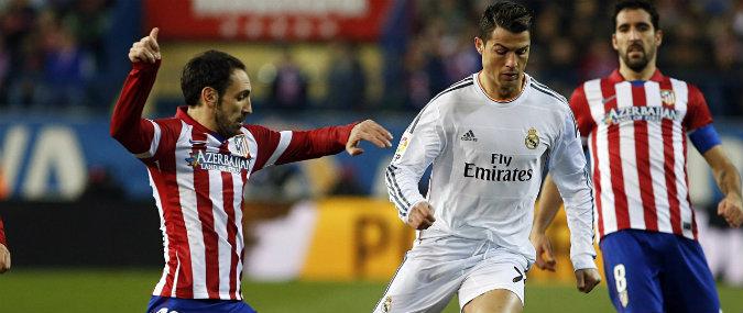 ... Real Madrid vs. Atletico Madrid Prediction 8 April 2017