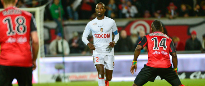 Monaco vs Guingamp Prediction 12 August 2016