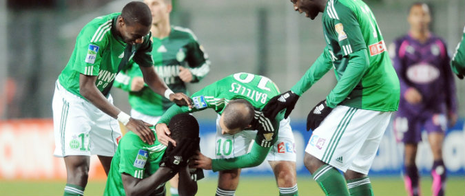 Beitar vs Saint-Etienne Prediction 17 August 2016