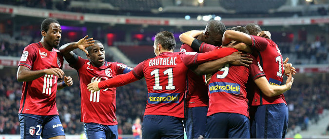 Lille vs Dijon Prediction 20 August 2016