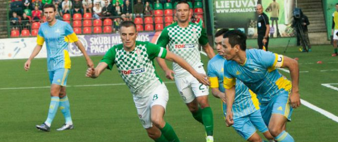 BATE vs Astana Prediction 25 August 2016