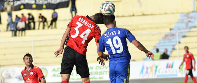 Gabala vs Kapaz Prediction 8 August 2016