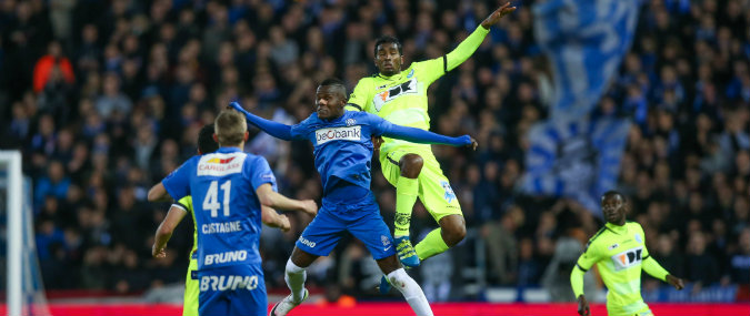 Gent vs Genk Prediction 7 August 2016