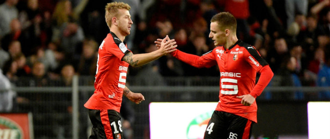 Nice vs Rennes Prediction 14 August 2016