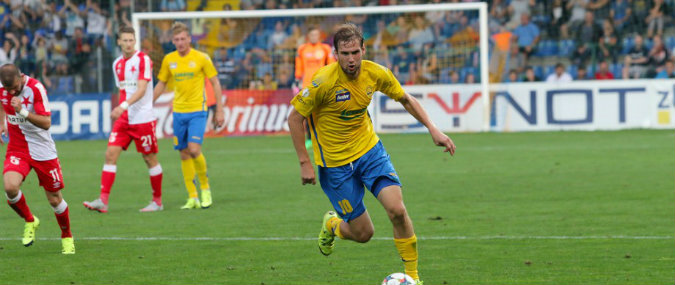 Slavia Prague vs Fastav Zlin Prediction 8 August 2016