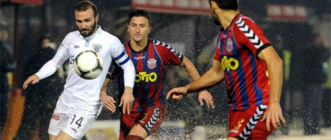 Veria vs Iraklis Prediction 25 January 2017
