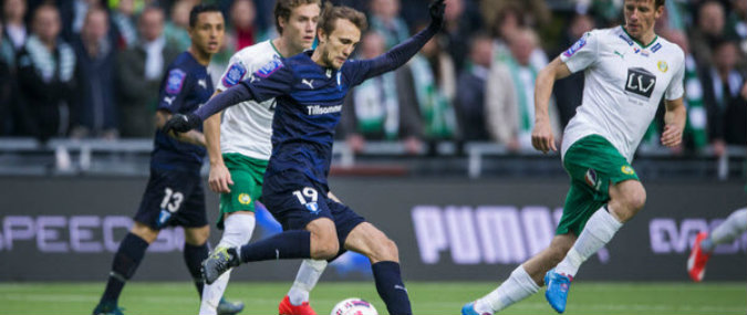Ostersunds vs Jonkopings Prediction 10 July 2016