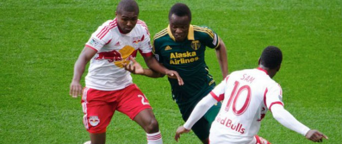 New York Red Bull vs Portland Timbers Prediction 11 July 2016