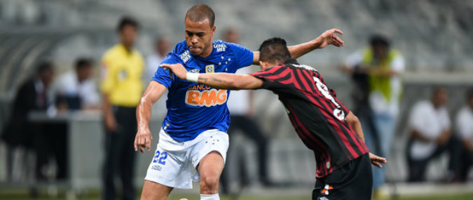 Cruzeiro vs Atletico Paranaense Prediction 12 July 2016