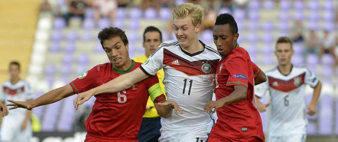 Germany U19 vs Portugal U19 Prediction 14 July 2016