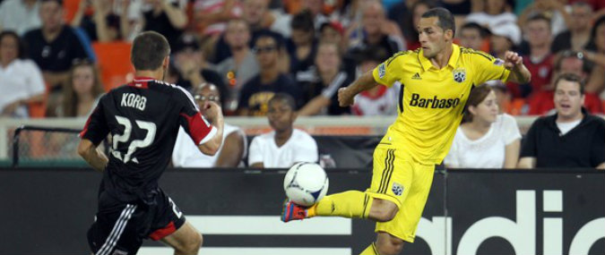 Columbus Crew vs DC United Prediction 17 July 2016