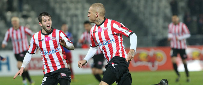 Cracovia vs Piast Gliwice Prediction 17 July 2016