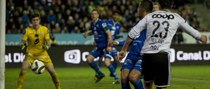 Rosenborg vs Haugesund Prediction 23 July 2016