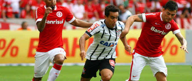 Internacional vs Corinthians Prediction 31 July 2016