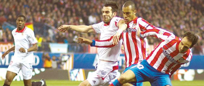 ... Atletico Madrid vs Sevilla Prediction March 19 2017