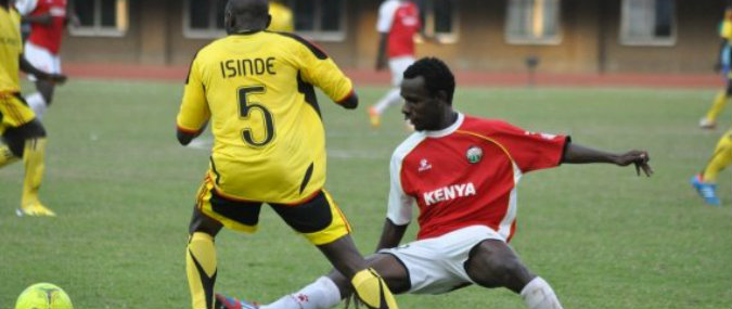 Football Tips for Uganda v Tanzania