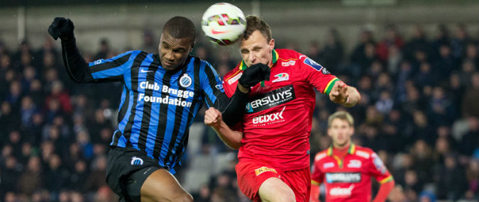Oostende vs Club Brugge KV Prediction 18 May 2017