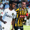 AIK vs Hacken Prediction 27 October 2016
