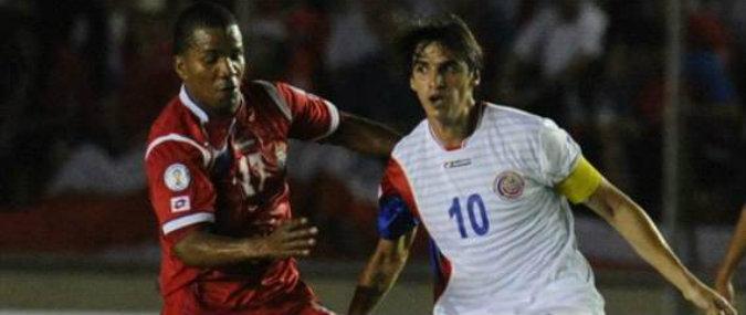 Resultado de imagem para Costa Rica vs Panamá