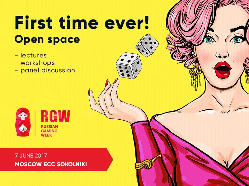 Lessons that can't be learnt at school: find out how make money on bets at RGW 2017!