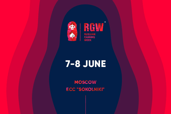 Russian Gaming Week 2017 in Moscow – the coolest gambling event of the year