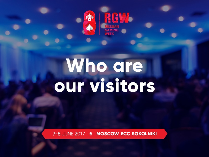RGW 2017: all gambling business representatives at one platform